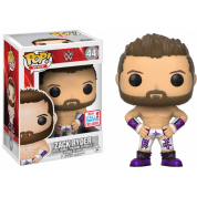 Funko POP! WWE - Zack Ryder Vinyl Figure 10cm 2017 Fall Convention Exclusive