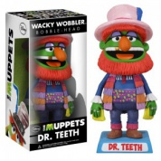 Disney Muppets DR. TEETH 7-inch Bobble Head