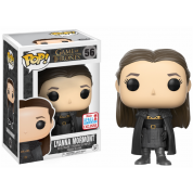 Funko POP! Game of Thrones - Lyanna Mormont Vinyl Figure 10cm 2017 Fall Convention Exclusive