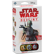 FFG - Star Wars: Destiny - Boba Fett Starter Set - EN