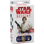 FFG - Star Wars: Destiny - Luke Skywalker Starter Set - EN
