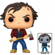Funko POP! Movies The Shining - Jack Torrance Vinyl Figure 10cm Assortment (5 + 1 chase)