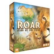Roar: King of the Pride - EN