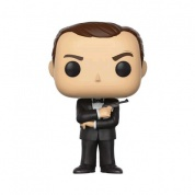 Funko POP! Movies - James Bond Sean Connery vinyl figure 10cm
