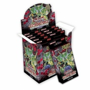 YGO - Extreme Force - Special Edition Display (10 Packs) - DE