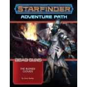 Starfinder Adventure Path: The Ruined Clouds (Dead Suns 4 of 6) - EN