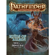 Pathfinder Adventure Path: Tower of the Drowned Dead (Ruins of Aslant 5 of 6) - EN