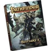 Pathfinder RPG: Bestiary 3 - Pocket Edition - EN