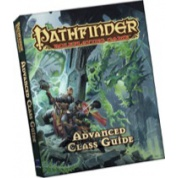 Pathfinder RPG: Advanced Class Guide Pocket Edition - EN