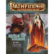Pathfinder Adventure Path: Beyond the Veiled Past (Ruins of Azlant 6 of 6) - EN