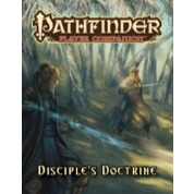Pathfinder Player Companion: Disciple's Doctrine - EN