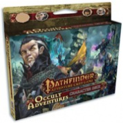 Pathfinder ACG: Occult Adventures Character Deck 1 - EN