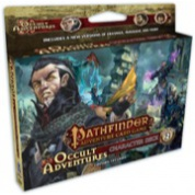 Pathfinder ACG: Occult Adventures Character Deck 2 - EN