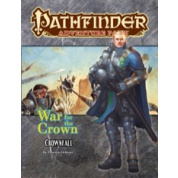 Pathfinder Adventure Path: Crownfall (War for the Crown 1 of 6) - EN