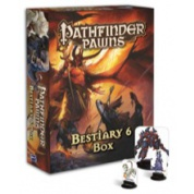 Pathfinder Pawns: Bestiary 6 Box - EN