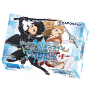 Sword Art Online Board Game: Sword of Fellows - EN