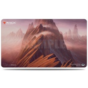 UP - Play Mat - Magic: The Gathering - Unstable Mountain