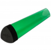 Blackfire Playmat Tube - Green