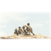Flames of War - Mortar Platoon (6x) - EN