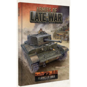 Flames of War: Armies of Late-War - EN
