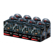 D&D Icons of the Realms - Monster Menagerie 3 Booster Brick (Brick of 8) - EN