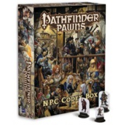 Pathfinder Pawns: NPC Codex Box - EN