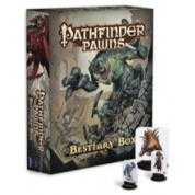 Pathfinder Pawns: Bestiary Box - EN