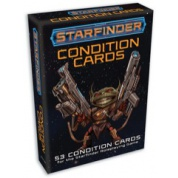Starfinder Condition Cards - EN