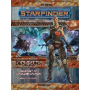 Starfinder Adventure Path: Incident at Absalom Station (Dead Suns 1 of 6) - EN