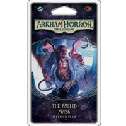 FFG - Arkham Horror LCG: The Pallid Mask - EN