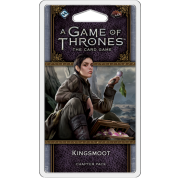 FFG - A Game of Thrones LCG 2nd Edition: Kingsmoot - EN