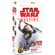 FFG - Star Wars: Destiny - Rivals Draft Set - EN