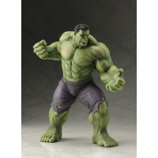 Marvel Avengers Now ARTFX+ Series HULK 1/10 Scale Statue 25cm