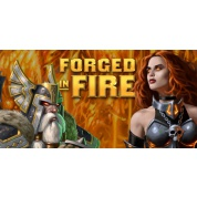 Mage Wars - Forged in Fire - EN