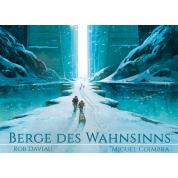 Mountains of Madness (Berge des Wahnsinns) - DE