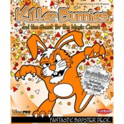 Killer Bunnies Quest Fantastic Booster - EN