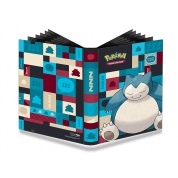 UP - Pro-Binder 9pkt - Pokemon: Snorlax