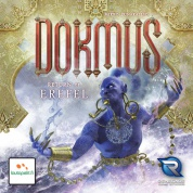 Dokmus: Return of Erefel - EN