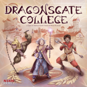 Dragonsgate College - EN