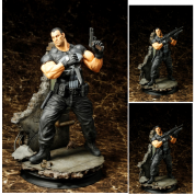 Marvel Universe - THE PUNISHER Fine Art Statue 1/6 Scale 30cm