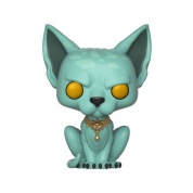 Funko Pop! Comics Saga - Lying Cat Vinyl Figure 10cm