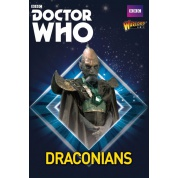 Doctor Who: Exterminate! - Draconians - EN
