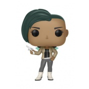 Funko Pop! Comics Saga - Alana with Gun Vinyl Figure 10cm