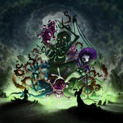 A'Writhe: A Game of Eldritch Contortions - EN