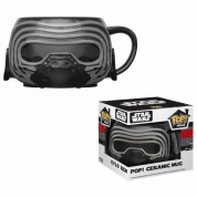 Funko POP! Homeware Star Wars: The Last Jedi Mug - Kylo Ren Ceramic Mug