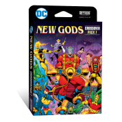 DC Comics Deck Building Game: Crossover Pack #7: New Gods - EN
