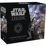 FFG - Star Wars Legion - Stormtroopers Unit Expansion - EN