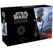 FFG - Star Wars Legion - AT-ST Unit Expansion - EN