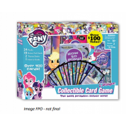 My Little Pony CCG - Super Value Box - EN