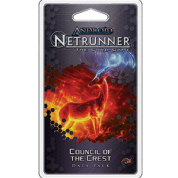 FFG - Android Netrunner LCG: Council of the Crest - EN